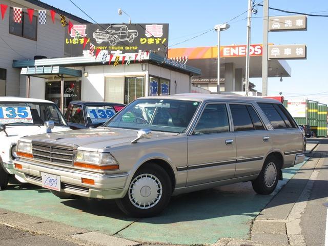 日産 カスタムDX CD ETC ノーマル車