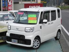 ハイゼットキャディーX SAII ターボ車 SDナビ 地デジTV ETC