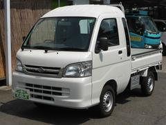 ハイゼットトラックジャンボリミテッド 4WD ETC デフロック キーレス