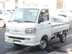 ハイゼットトラック農用スペシャル Hi−Lo切替付き4WD エアコンパワステ