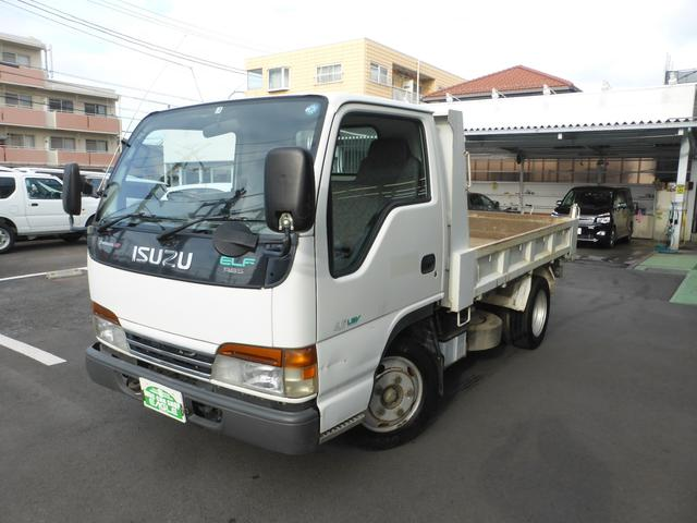 「その他」「エルフトラック」「トラック」「東京都」の中古車