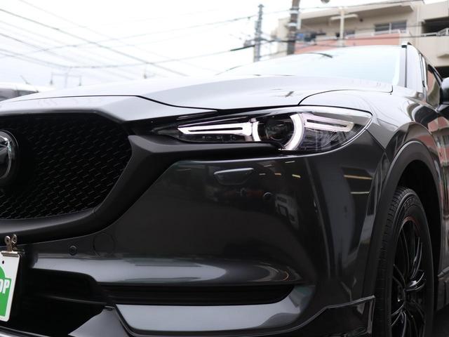 マツダ XD プロアクティブ 4WD 6速マニュアル スカイアクティブD BOSEサウンド 純正ナビTV 社外19インチアルミ DAMDエアロ 1オーナー