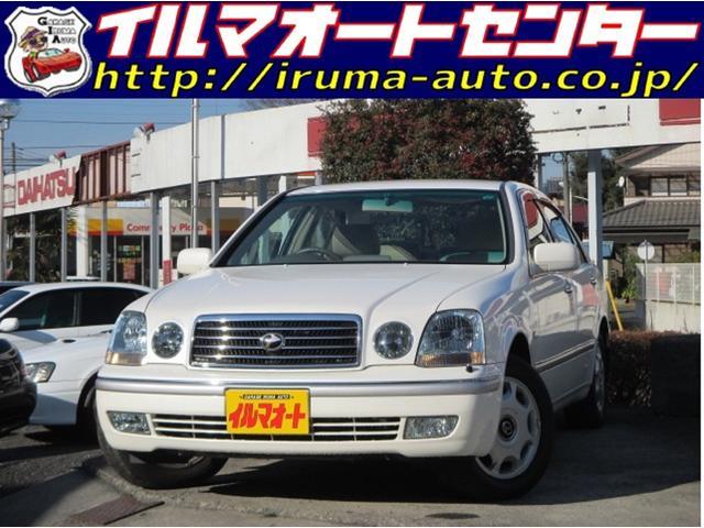 トヨタ NC250 ワンオーナー 純正DVDナビ HIDライト付