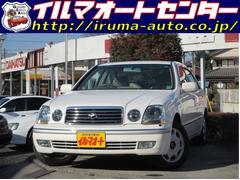 プログレNC250 ワンオーナー 純正DVDナビ HIDライト付