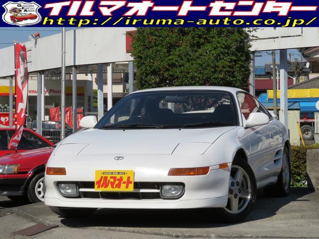 トヨタ GT-S 3型 5速MTターボ 社外ブーストメーター付