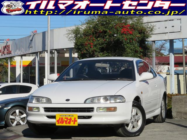 トヨタ GT APEX AE101 4AGツインカム20 5速MT