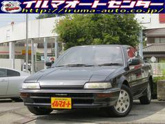 スプリンタートレノGT APEX AE92トレノ フルノーマル車 記録簿付