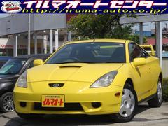 セリカSS−I /5速マニュアル車/禁煙車/リアスポイラー付/フルノーマル車/フル装備