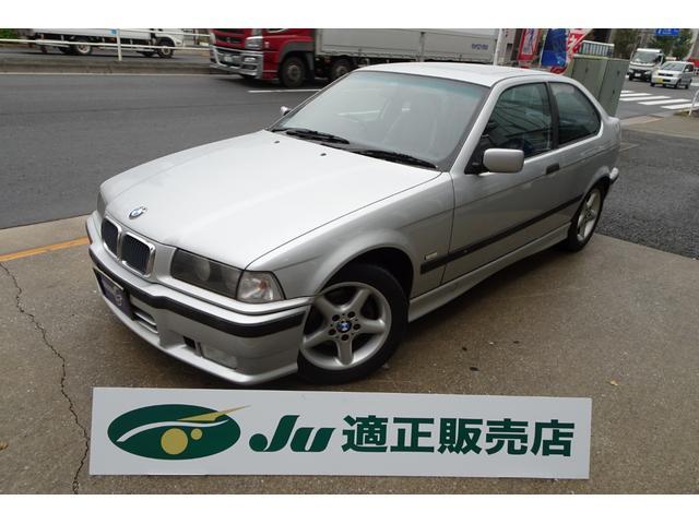 BMW 3シリーズ 318ti セレクション D車 純正16インチ...