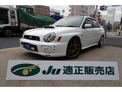 インプレッサインプレッサ WRX STi 6MT EJ20 クスコ車高調