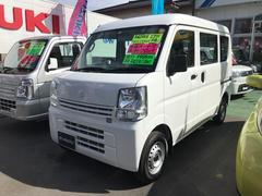 エブリイPA 4AT車