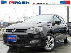 VW ポロアクティブ2 ブルーモーションテクノロジー