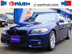 BMW528i 30thアニバED 限定200台 SR ベージュ革