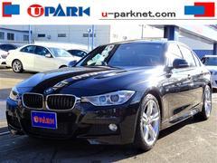 BMWアクティブHV3 Mスポーツ SR 黒革 iDriveナビ