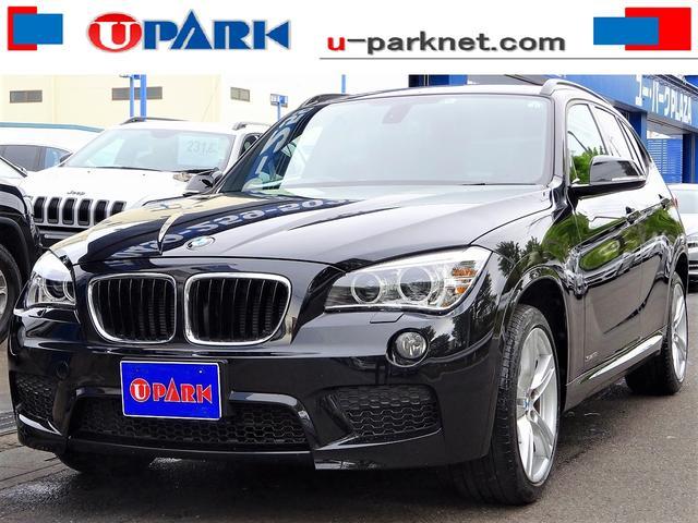 BMW sDrive18i Mスポーツ 後期 1オナ iDrive