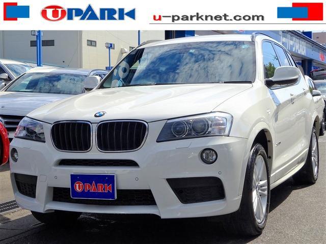 BMW xDrive 20i MスポーツP 1オナ iDriveナビ