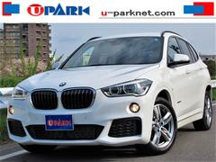 BMW X1xDrive18d Mスポーツ NEWiDriveナビ