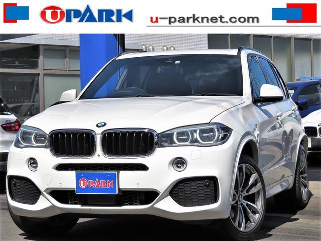 BMW xDrive 35i Mスポーツ セレクトPKG・SR・ACC・黒革・全周囲カメラ・LEDライト・NewiDriveナビ・DTV・20AW・PバックD・Cソナー・スマキー・LDW・ETC・ソフトクロージャー・全席シートヒーター・記録簿