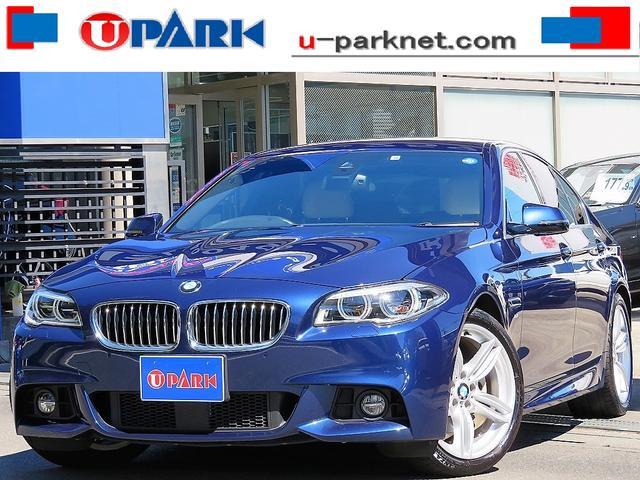 BMW 5シリーズ 523d セレブレーションエディションバロン 200台限定車・ACC・インテリS・NewiDriveナビ・Bカメラ・DTV・BSM・ソフトクローズ・LEDライト・19AW・電動サンシェード・パドルシフト・シートヒーター・BTオーディオ・記録簿