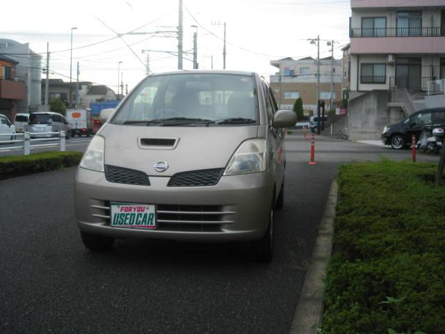 日産 モコ T・アルミ・ETC (車検整備付)