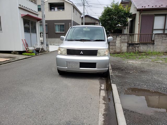 三菱 eKワゴン M20 サンクスエディション・CD・エアーバック