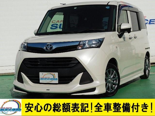 トヨタ X 禁煙車 Mナビ Fセグ 左PSD ETC モデリスタエアロ サテライトスピーカー