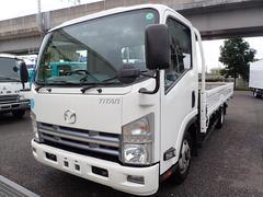 タイタントラック木平 フルワイドロー ワイドロング 積載2t