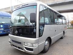シビリアンバスSV ロング 29人乗り ガソリン車