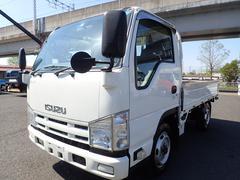 エルフトラック木平 フルフラットロー 4WD 積載1.5t