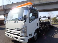 エルフトラックセフティーローダー ネオ5 積載1.95t