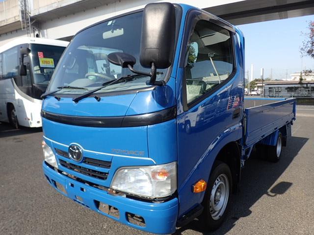 トヨタ 木平 ジャストロー 積載1.45t