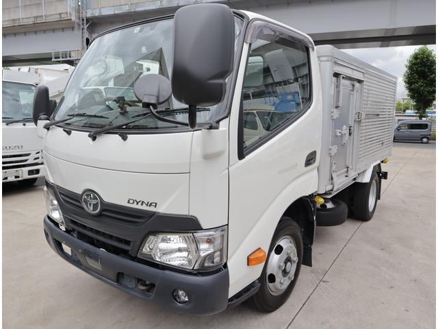 ダイナトラック(トヨタ) フルジャストロー サイドドア 積載2t 中古車画像