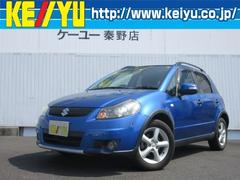 SX41.5XG 当店買取車 フル装備 スマートキー 純正アルミ