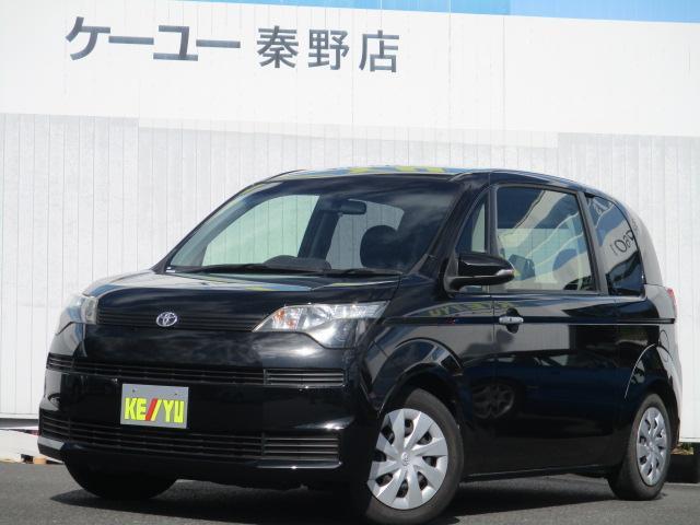トヨタ G 左側電動スライドドア 社外HDDナビ フルセグ Bluetoothオーディオ シートヒーター ウォークスルー スマートキー ETC 革巻きステア プッシュスタート 電格ミラー ミラーウインカー