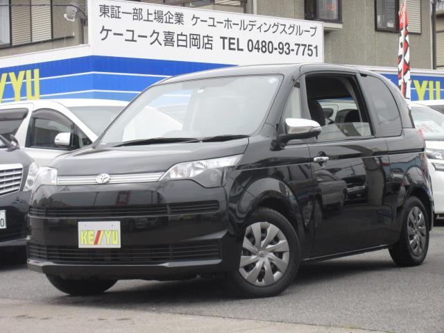 トヨタ F ジャック SDナビ バックカメラ ETC 電動スライド