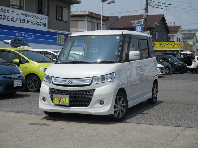 「スズキ」「パレットSW」「コンパクトカー」「埼玉県」の中古車