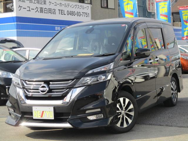 「日産」「セレナ」「ミニバン・ワンボックス」「埼玉県」の中古車