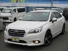 レガシィB4リミテッド 4WD 関東仕入 アイサイト 黒革電動シート