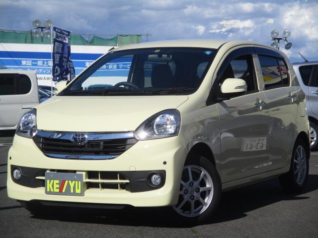 トヨタ G SA コーナーセンサー Pスタート ETC スマートキー