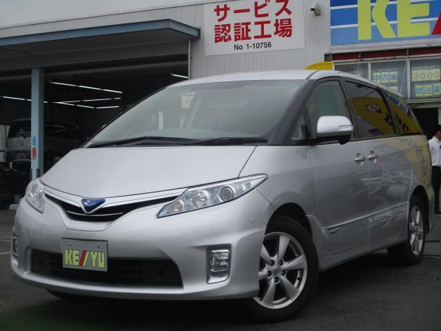 トヨタ G 4WD クルコン 両側PSD BT対応 シートヒーター