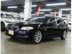 BMW535i xDriveツーリング 左H4WDイノベーションP
