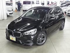 BMW218iアクティブツアラー スポーツ コンフォートP BSI