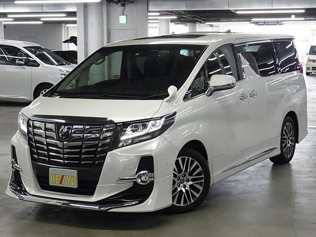 トヨタ 2.5S Cパッケージ プリクラッシュブレーキ ムーンルーフ