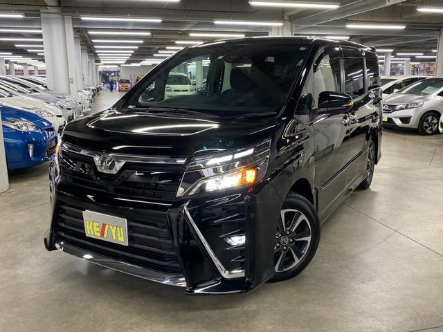 トヨタ ZS 衝突軽減ツインナビTVワンオーナークルコンLEDライト