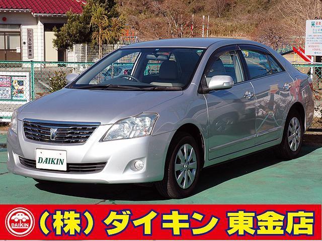トヨタ 1.8X Lパッケージ ナビTV スマートキー