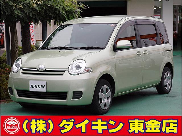 トヨタ X Lパッケージ ナビTV 自動ドア