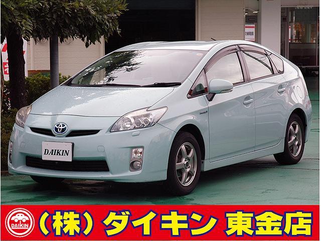トヨタ Sツーリングセレクション メモリーナビTV Bモニター
