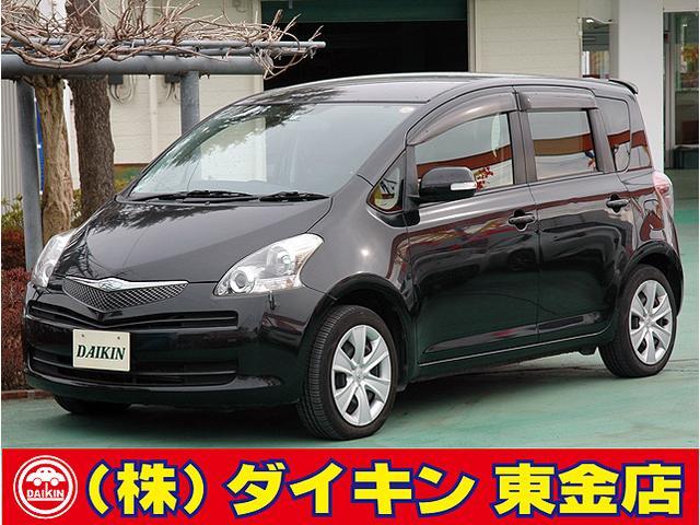 トヨタ G HIDセレクション SDナビTV Bモニター 1オーナー
