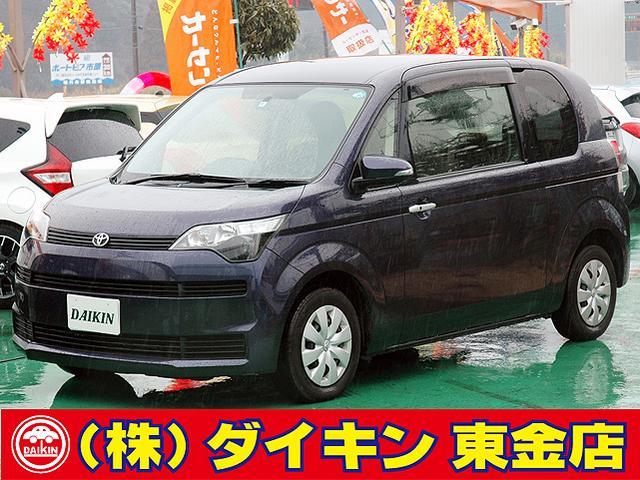 トヨタ X ナビTV 自動ドア スマートキー
