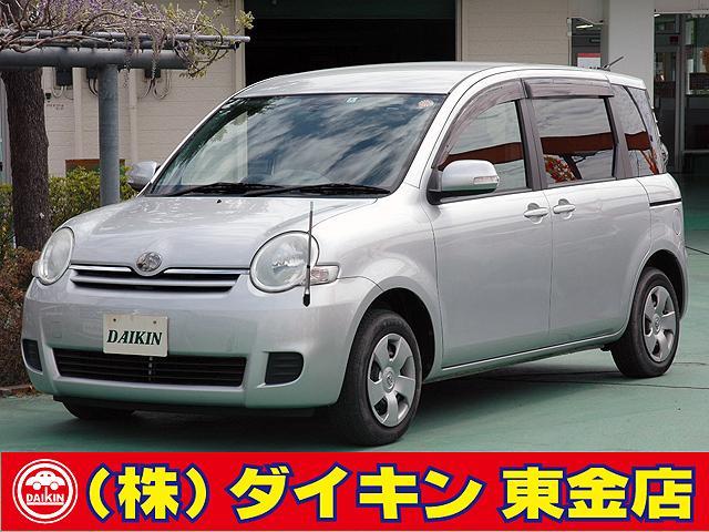 トヨタ Xリミテッド SDナビTV 自動ドア ワンオーナー